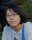 photo of Jihyun Kang